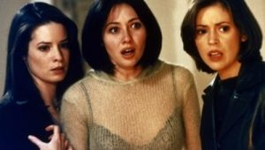 Charmed: S01E10