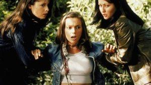 Charmed: S02E07