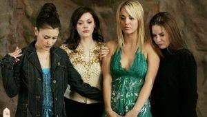 Charmed: S08E10