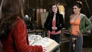 Charmed: S08E04