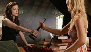 Charmed: S08E03