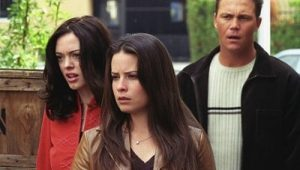 Charmed: S04E20