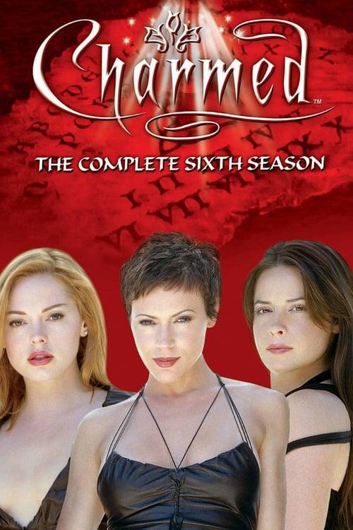 Watch Charmed: Season 6   Online