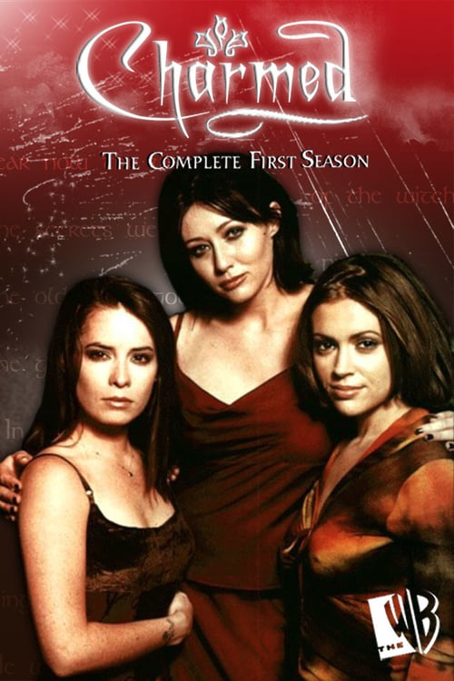 watch charmed season 1 episode 1 online free