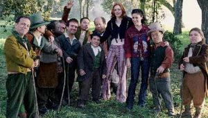 Charmed: S05E17