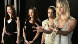 Charmed: S08E22
